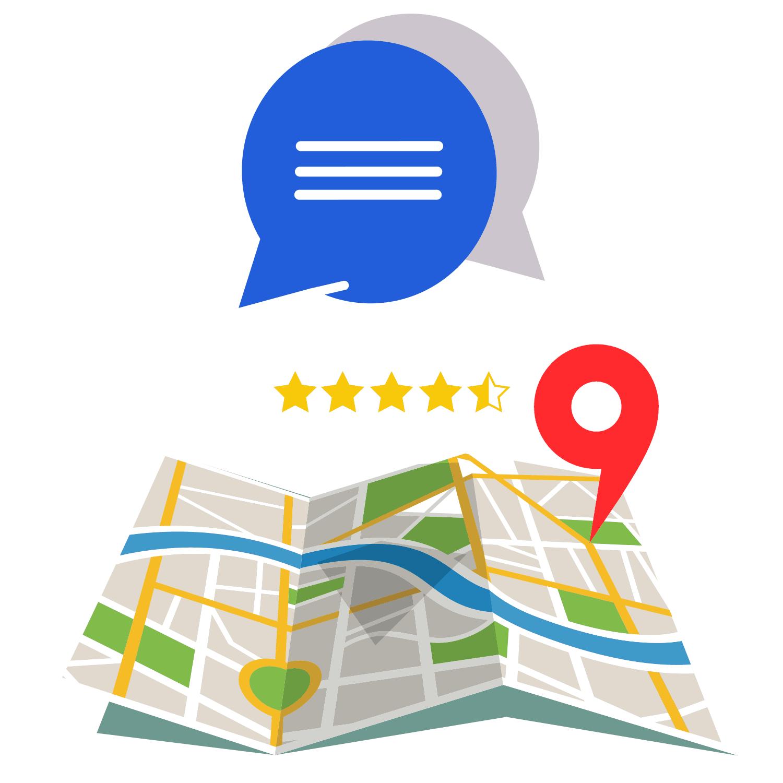 Заказать отзывы на Яндекс Картах для рейтинга